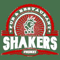 Shakers Phuket Logo